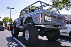 Classifieds for Classic Ford Bronco