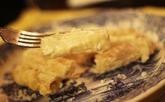 4 cheese pasta | Rango do Dia