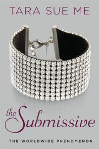 The Submissive by Tara Sue Me: http://thereadingcafe.com/the-submissive-by-tara-sue-me-guest-post-and-giveaway/