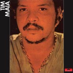 Tim Maia [1970] [LP] - Vinyl
