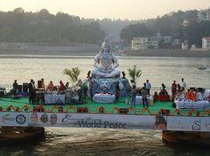 Prayers for world peace Rishikesh, World Peace, Prayers, Painting, Art, Craft Art, Paintings, Kunst, Gcse Art