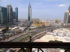 VACANT Unit+Study|Burj And Boulevard View