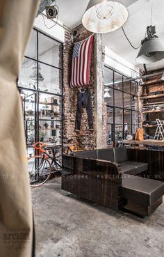 © Paulina Arcklin | GOOD GENES store in Amsterdam