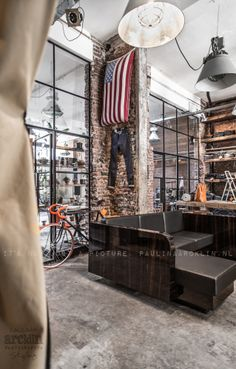 © Paulina Arcklin   GOOD GENES store in Amsterdam