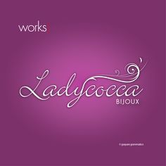 LADYCOCCA logo design & corporate identity