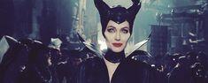 Maleficent .... classic