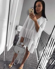 79 Best All White Party Outfits images  c7e0cf692