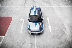 Auto • VW Golf 7 R