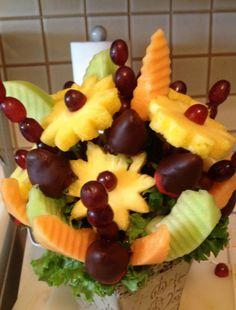Voce : Fruit Arrangements