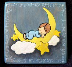 Twinkle Twinkle Baby Boy on Etsy, $15.00