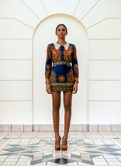 Tumblr: African Fashion