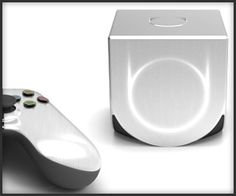 OUYA Game Console:  From renowned industrial designer Yves Behar and game exec Julie Uhrman comes a low-cost Tegra 3-powered Android game console designed exclusively for distribution of free-to-play games.