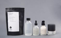 Lab-Elle Cosmetics Range (Student Project) on Packaging of the World - Creative Package Design Gallery