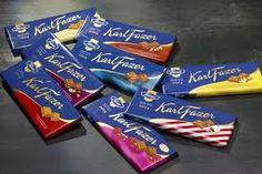 Fazerin suklaat käy milloin vain extrana paketeissa. HUOM! Ei rusina taikka noita missä on marjoja. Poikkeuksena se mansikka suklaa käy Chocolate, Something Sweet, Finland, Sweet Tooth, Sweets, Candy, School, How To Make, Food