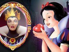 Specchio,specchio delle mie brame, chi è la più bella del reame?!?