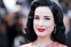 Cannes Film Festival Best of Beauty   LORPHEUS