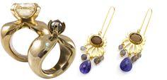 30 Day, 30th, Campaign, Pearl Earrings, Gray, Medium, Twitter, Pretty, Wedding
