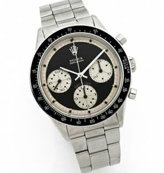 Vente aux enchères de montres de luxe - Artcurial | The Watch Observer