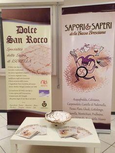 Dolce San Rocco  A Pavone del Mella