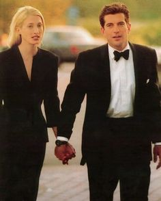 Dedicated to the Late Carolyn Bessette Kennedy