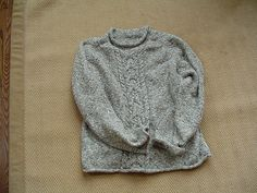 Ravelry: Pullover pattern by Patons UK