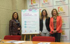 Diputación y la Cátedra Leonor de Guzmán acercan a Los Pedroches un ciclo de conferencias sobre igualdad de género