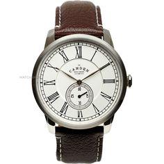 Men's Camden Watch Company No29 Watch (CWC-29-11E) - WATCH SHOP.com™