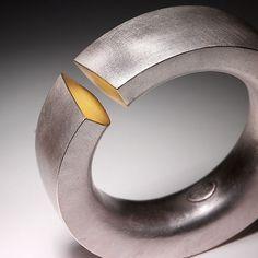 Alessio Barbierato: gioielli contemporanei