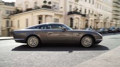 Résultat d'images pour Speedback GT Monte Carlo, Retro, Britain, Classic Cars, The Past, Racing, Gallery, Bella, Image