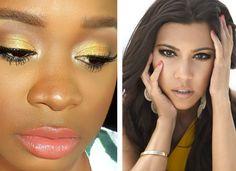 Kourtney Kardashian Makeover · Makeover Monday · Cut Out + Keep Craft Blog
