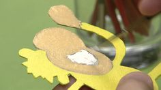 Disney Junior - Art Attack : Guirlandes décoratives - En Français