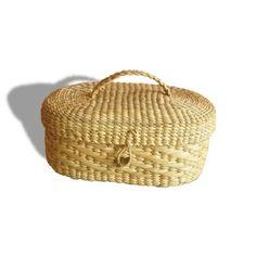 Kauna Basket from KraftInn