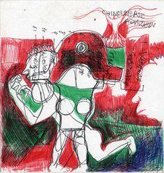 LUIS DESENHA: burgêsso