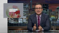 John Oliver discusses how and why media outlets so often report untrue or incomplete information as science. Connect with Last Week Tonight online... Subscri...