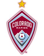 God's clearly a Colorado Rapids fan too since he made everyone Bleed Burgundy!