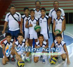 Veraguas Campeones Nacionales de las Primeras Olimpiadas Deportivas Estudiantiles 2015