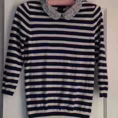 Beautiful blouse Beautiful J.Crew blouse J. Crew Tops Blouses