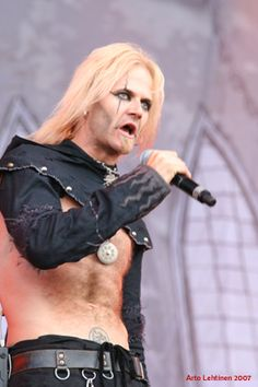 therion band - Google Search