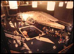 Star Wars (1977). George Lucas
