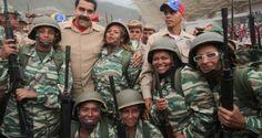 ¡PREPARADOS PARA UN ATAQUE IMPERIAL!  Mañana habrá un ejercicio en unión cívico-militar para aumentar capacidad de defensa