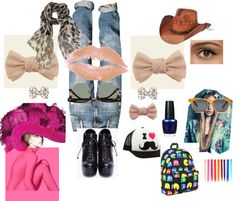 """""""ooops I did It Again"""" by branda-carly on Polyvore"""