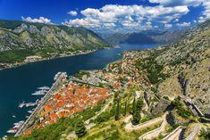 Znalezione obrazy dla zapytania Kotor