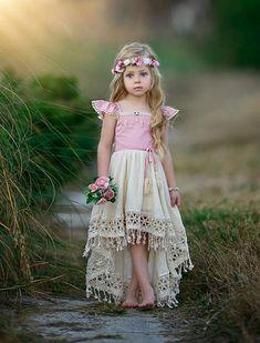 Baby Dress For Wedding Little Girls Tutus 56 Ideas For 2019 Fashion Kids, Little Girl Fashion, Toddler Fashion, Flower Girls, Flower Girl Dresses, Little Girl Dresses, Girls Dresses, Dollcake Dresses, Little Girl Tutu