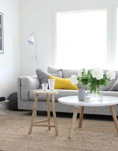 Buscando el sofá perfecto | La Garbatella: blog de decoración de estilo nórdico, DIY, diseño y cosas bonitas.