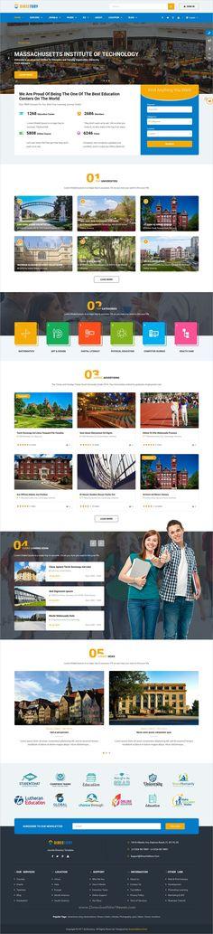 bookra multi purpose joomla template business website as and