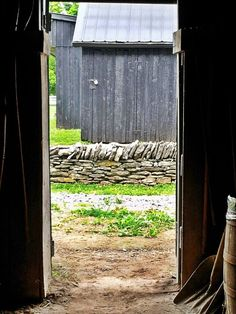 Shaker Village - Pleasant Hill, KY