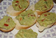 Guacamole, Pesto, Mexican, Ethnic Recipes, Fit, Sandwich Spread, Shape, Mexicans
