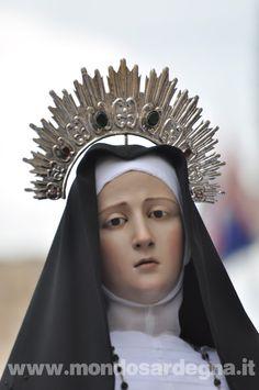 Holy Week - Cagliari