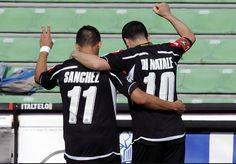 La scottante panchina dell'Udinese - http://www.maidirecalcio.com/2016/10/03/udinese-iachini-guidolin-del-neri.html