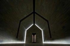 House of Stone – John Pawson – Milan
